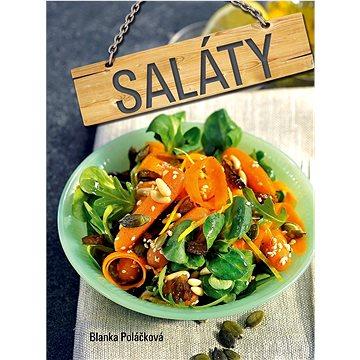 Saláty: Ottova kuchařka (978-80-7451-535-4)
