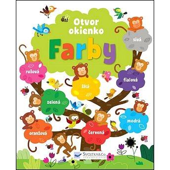 Farby Otvor okienko (978-80-8107-973-3)