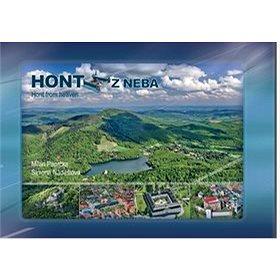 Hont z neba Hont from heaven (978-80-8144-109-7)