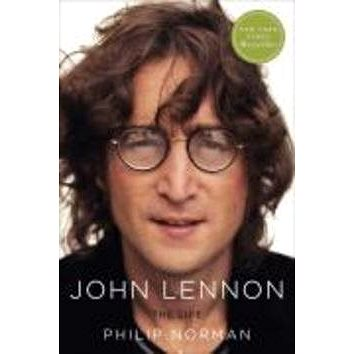 John Lennon: The Life (0060754028)