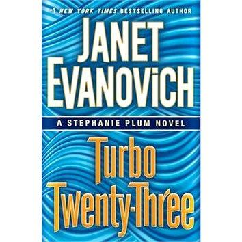 Turbo Twenty-Three: A Stephanie Plum Novel 23 (0345543033)
