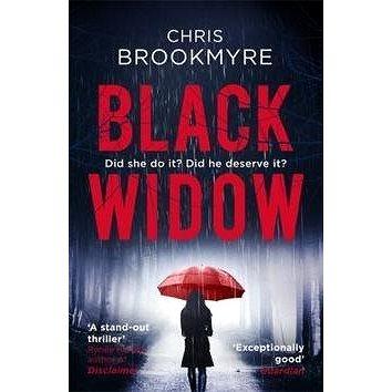 Black Widow (0349141320)