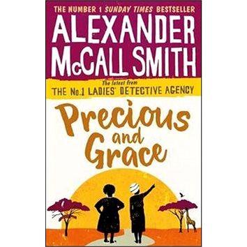 Precious and Grace: 'No. 1 Ladies'' Detective Agency 17' (0349142033)