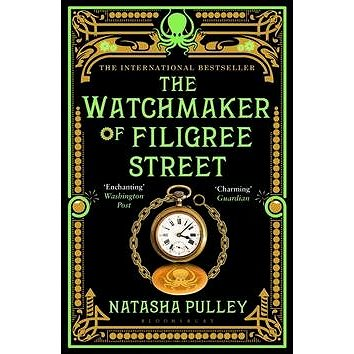 The Watchmaker of Filigree Street (1408854317)