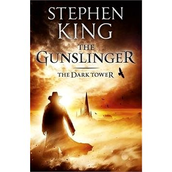 The Dark Tower 1. The Gunslinger (1444723448)