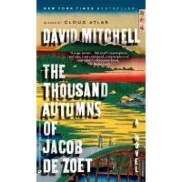 The Thousand Autumns of Jacob de Zoet (0812982339)