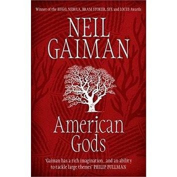 American Gods. (0755322819)