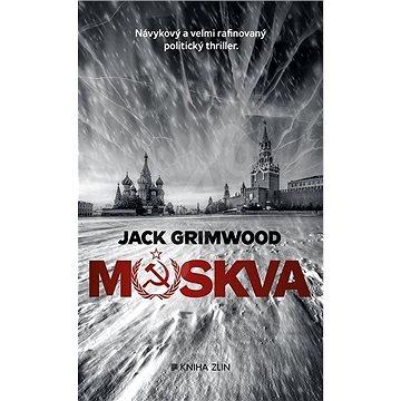 Moskva (978-80-7473-627-8)