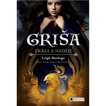 Griša 3 (978-80-253-3615-1)