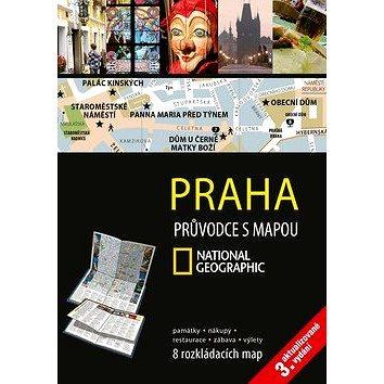 Praha (978-80-264-1475-9)