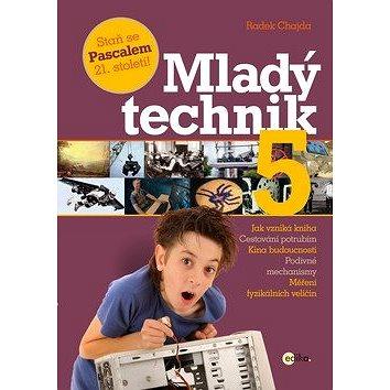 Mladý technik 5 (978-80-266-1221-6)