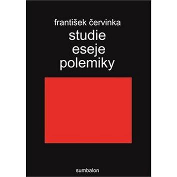 Studie, eseje, polemiky (978-80-906617-4-5)