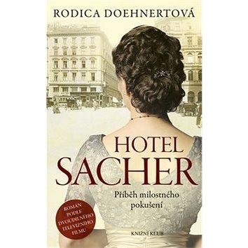 Hotel Sacher (978-80-242-6006-8)