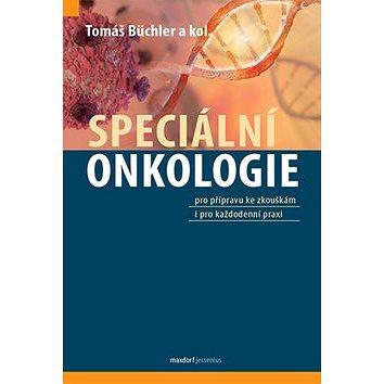 Speciální onkologie (978-80-7345-539-2)