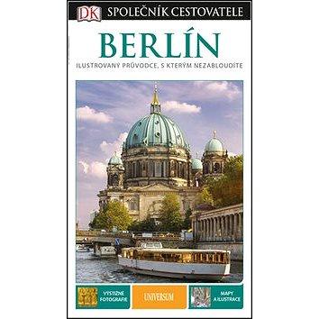 Berlín (978-80-242-5857-7)