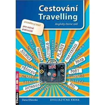 Cestování Travelling (978-80-7346-233-8)