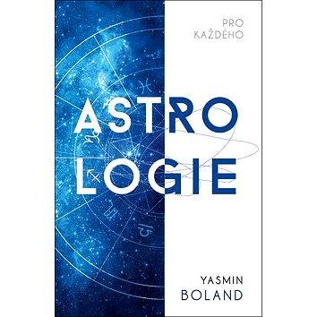Astrologie pro každého (978-80-7390-650-4)