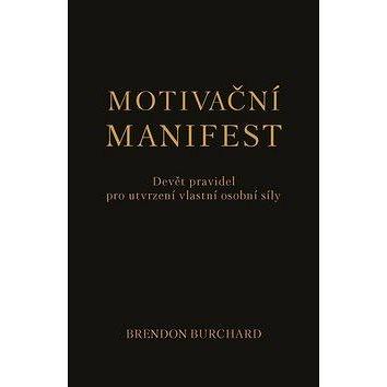 Motivační manifest (978-80-7390-816-4)