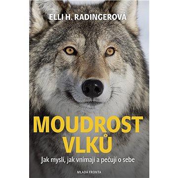 Moudrost vlků (978-80-204-4807-1)