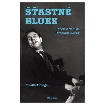 Šťastné blues (978-80-204-4569-8)