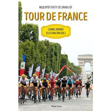 Tour de France: Nejlepší texty ze zákulisí (978-80-204-4298-7)