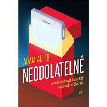 Neodolatelné (978-80-7577-460-6)