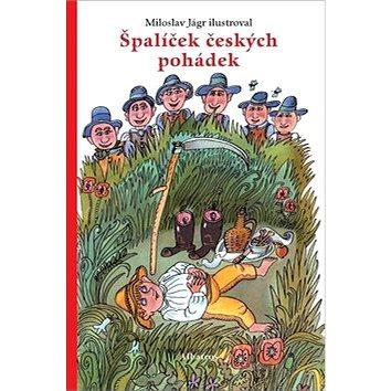 Špalíček českých pohádek (978-80-00-04974-8)