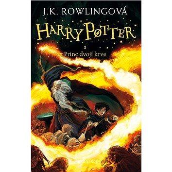 Harry Potter a princ dvojí krve (978-80-00-04977-9)
