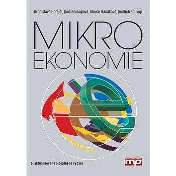Mikroekonomie (978-80-7261-538-4)