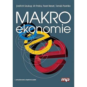 Makroekonomie (978-80-7261-537-7)