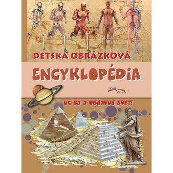 Detská obrázková encyklopédia (978-80-89637-92-8)