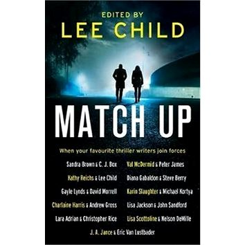 Match Up (9780751569032)