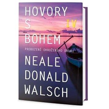 Hovory s Bohem IV (978-80-7390-746-4)