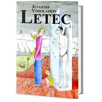 Letec (978-80-7390-707-5)
