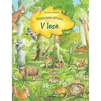 V lese (978-80-00-04981-6)