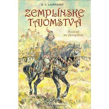 Zemplínske tajomstvá (978-80-8128-206-5)