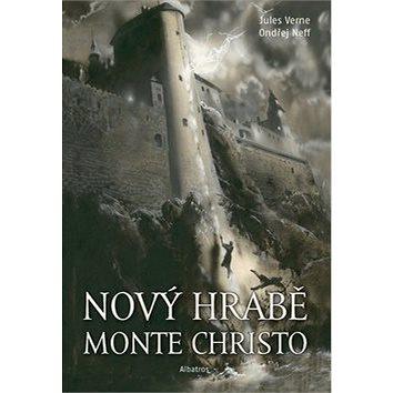 Nový hrabě Monte Christo (978-80-00-04994-6)