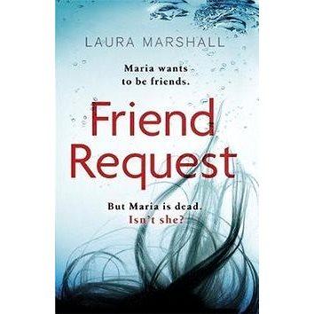 Friend Request (9780751568356)