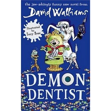 Demon Dentist (9780007453580)