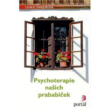 Psychoterapie našich prababiček (978-80-262-1329-1)