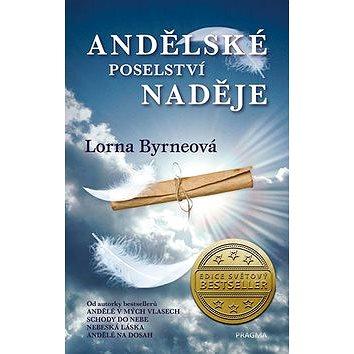 Andělské poselství naděje (978-80-7549-692-8)