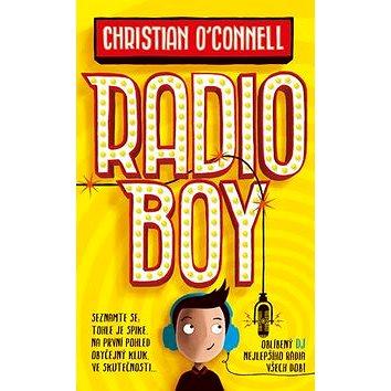 Radio Boy (978-80-7549-621-8)