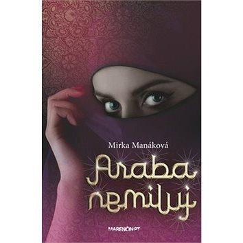 Araba nemiluj (978-80-569-0185-4)