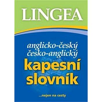 Anglicko-český česko-anglický kapesní slovník: ...nejen na cesty (978-80-7508-376-0)