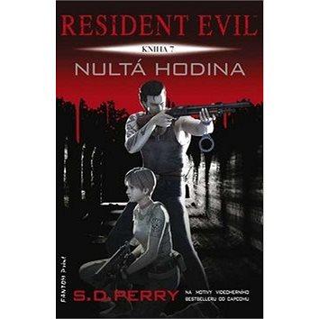 Resident Evil Nultá hodina: sedmá kniha série (978-80-7594-002-5)