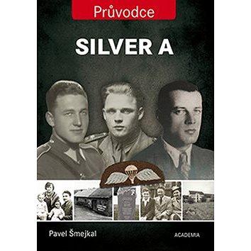 Silver A (978-80-200-2808-2)