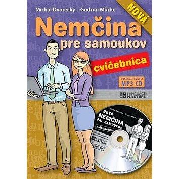 Nová nemčina pre samoukov cvičebnica + CD (978-80-8109-349-4)