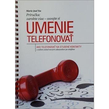 Umenie telefonovať (978-80-972137-3-2)