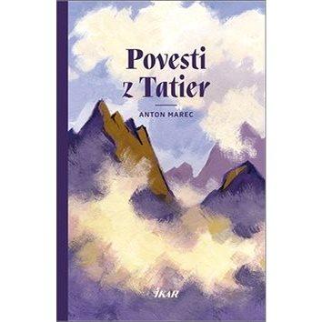 Povesti z Tatier (978-80-551-5889-1)