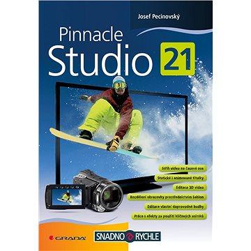 Pinnacle Studio 21 (978-80-271-0732-2)